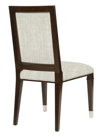 Belle Meade Signature - Scarlett Modern Upholstered Side Chair - 6036S