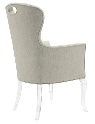 Belle Meade Signature - Cabriole Leg Dining Chair - 4067A