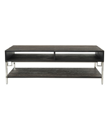 Belle Meade Signature - Charlotte Contemporary Reclaimed Cocktail Table - 7024ST