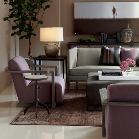 Bernhardt - Lumiere Accent Table - 424-112