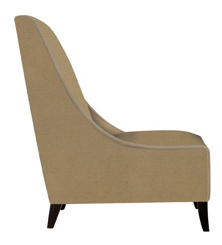 Bernhardt - Zowie Chair - N2522