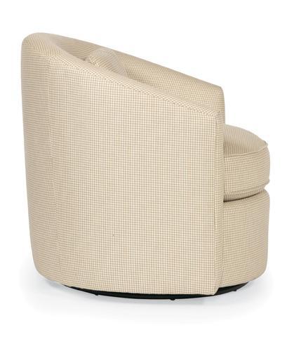 Bernhardt - Hastings Swivel Chair - N1740S