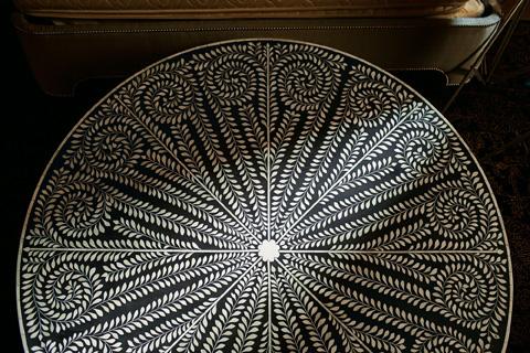 Bernhardt - Barnsley Dining Table - 344-272/273