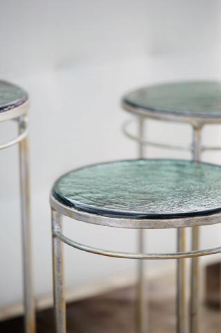 Bernhardt - Darnell Bunching Chairside Tables - 358-106