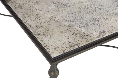 Bernhardt - Tristan Cocktail Table - 521-021
