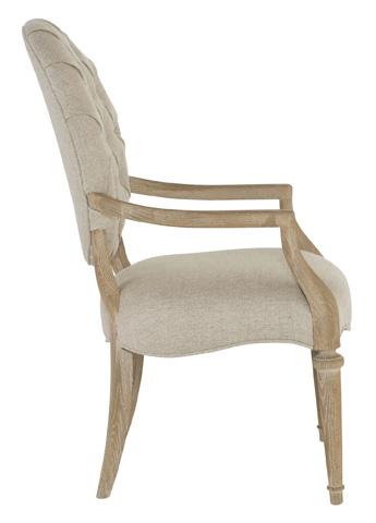 Bernhardt - Antiquarian Arm Chair - 365-562
