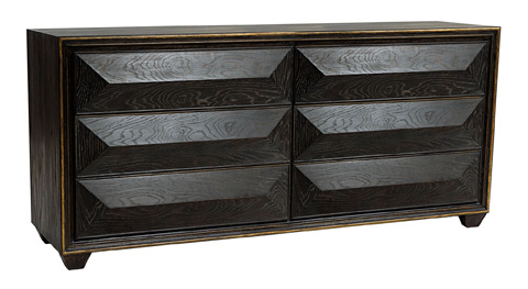 Bernhardt - Console Table - 360-911