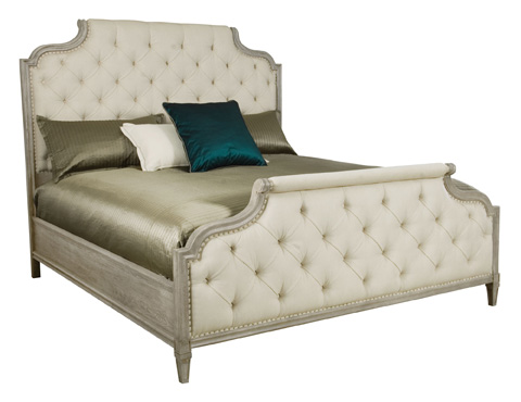 Bernhardt - Marquesa Upholstered Bed - 359-H09-F09-R09
