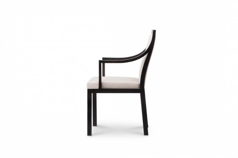 Bolier & Company - Kata Upholstered Arm Chair - 80003