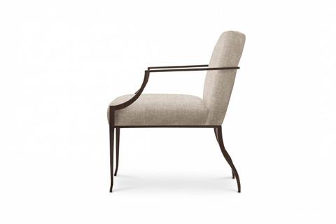 Bolier & Company - Modern Luxury Berkeley Arm Chair - 92020