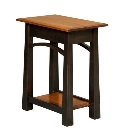 Borkholder Furniture - Madison Small End Table - NC-2501XXX