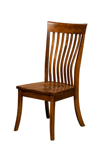 Borkholder Furniture - Christy Side Chair - NC-9009SCX