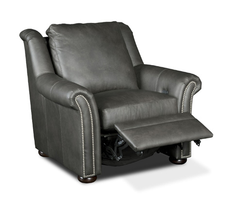 Bradington Young - Chair with Recliner - 916-35