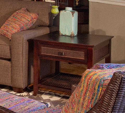 Braxton Culler - End Table - 947-071