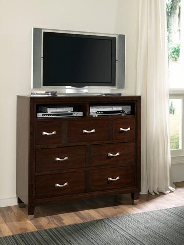 Broyhill Furniture - Media Chest - 4264-225