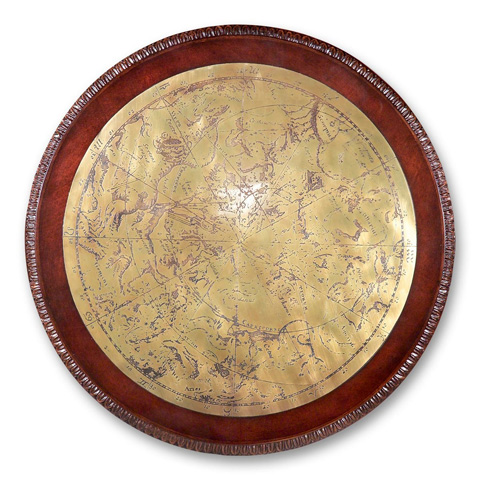 Butler Specialty Co. - Round Pedestal Table - 0503070