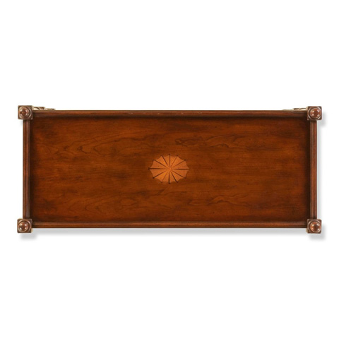 Butler Specialty Co. - 3-Tier Console Table - 1530024