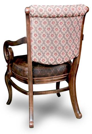 California House - Arm Chair - C2705