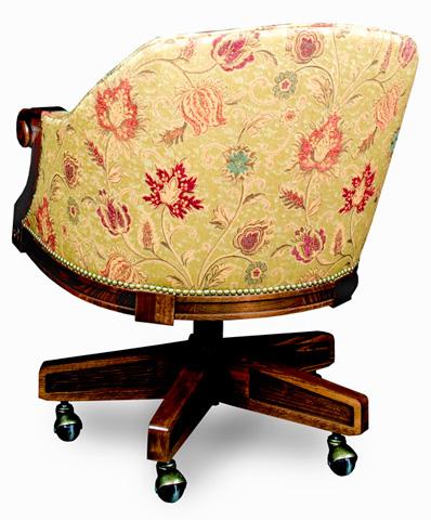 California House - Gas Lift Game Chair - C6215