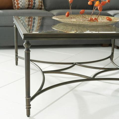 Caracole - Lucas Cocktail Table - 3361-450