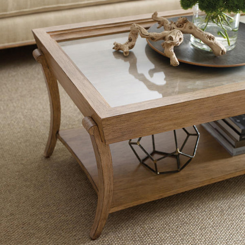 Caracole - Wes Cocktail Table - 4231-450