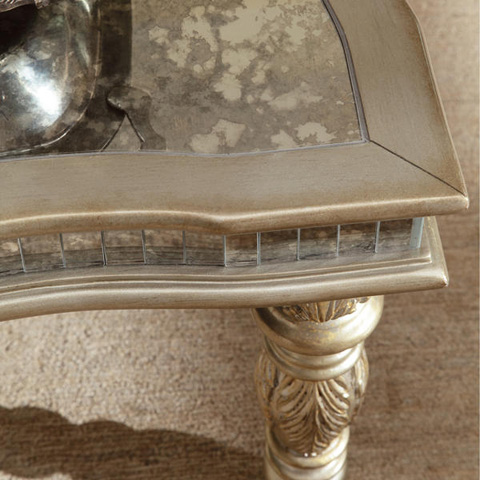 Caracole - Florence Cocktail Table - A841-450