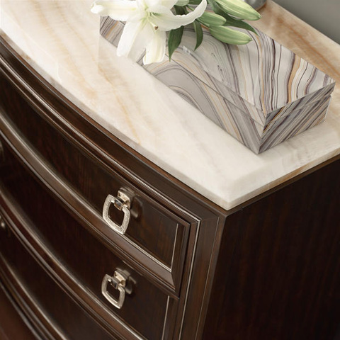 Caracole - Mystique Nightstand - B033-450
