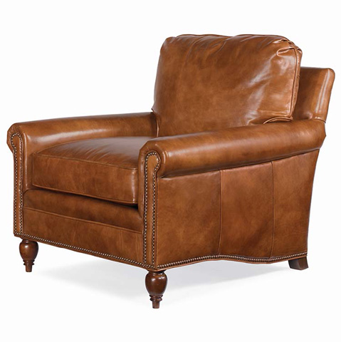 Century Furniture - Essex Club Chair - LR-3000-6