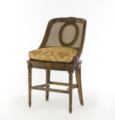 Century Furniture - Lasalle Barstool - 3205B