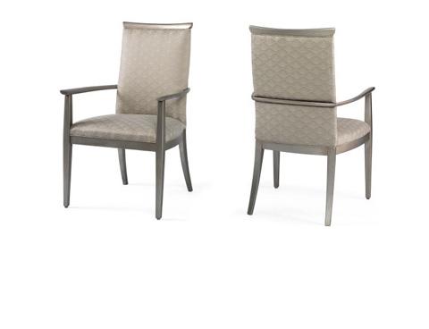 Century Furniture - Le'an Arm Chair - 699-532
