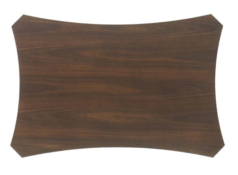 Century Furniture - Cocktail Table with Shelf - 339-601