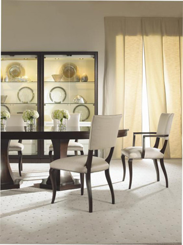 Century Furniture - Tribeca Side Chair - 339-531