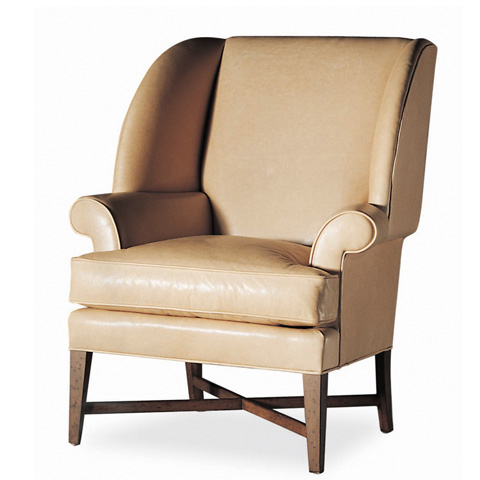 Century Furniture - Graham Chair - 11-772