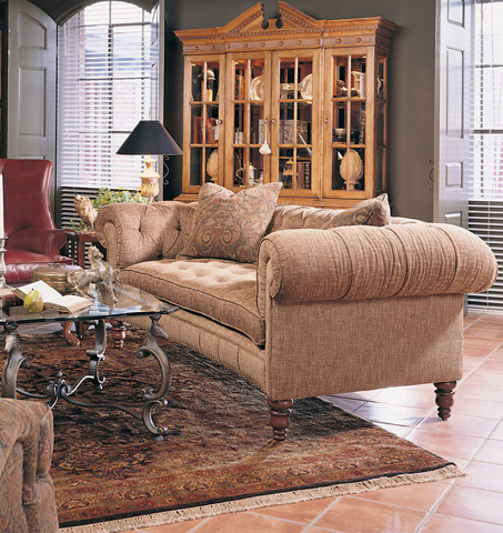 Century Furniture - Kevin Sofa - 22-921