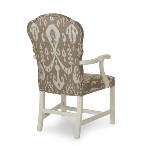 Century Furniture - Diego Arm Chair - 3504A