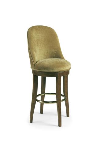 Century Furniture - Urban Swivel Barstool - 3757B