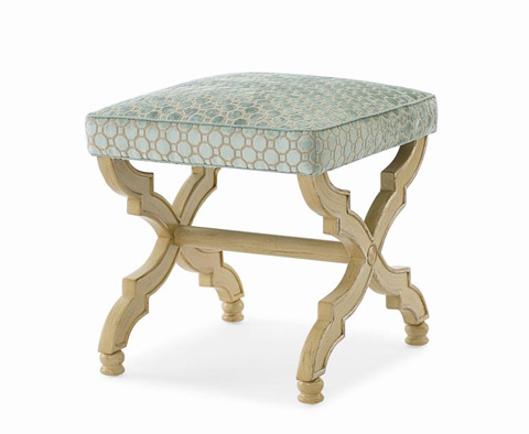 Century Furniture - Lacey Bench - 3913