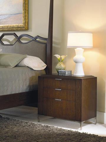Century Furniture - Wiltern Nightstand - 41H-224