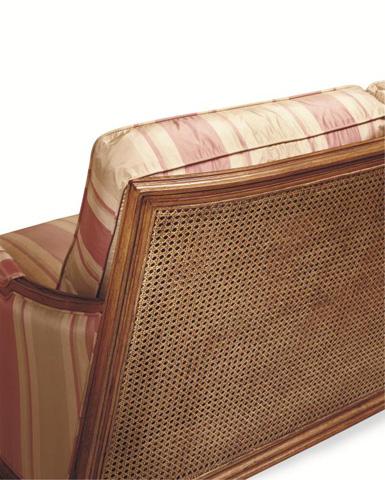 Century Furniture - Florida Settee - 44-218