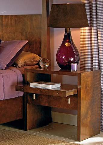 Century Furniture - Drawer Commode - 55H-224