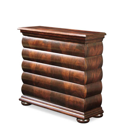 Century Furniture - Hall Chest - 779-703