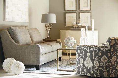 Century Furniture - Rio Del Mar Sofa - ESN232-2
