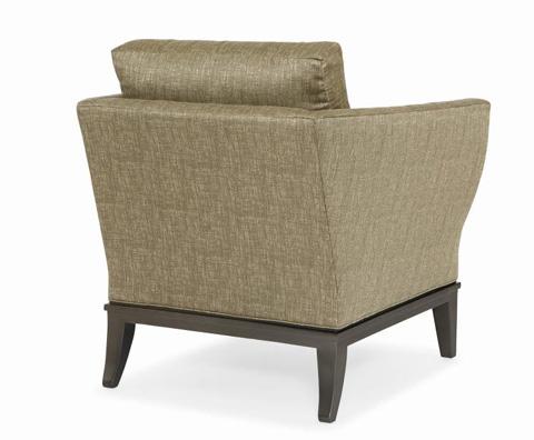 Century Furniture - Oasis Chair - ESN259-6