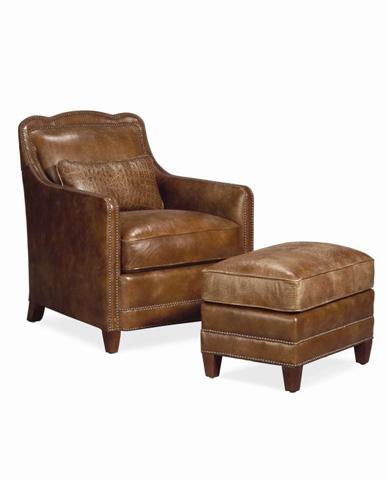 Century Furniture - Little Joe Chair - LR-18185