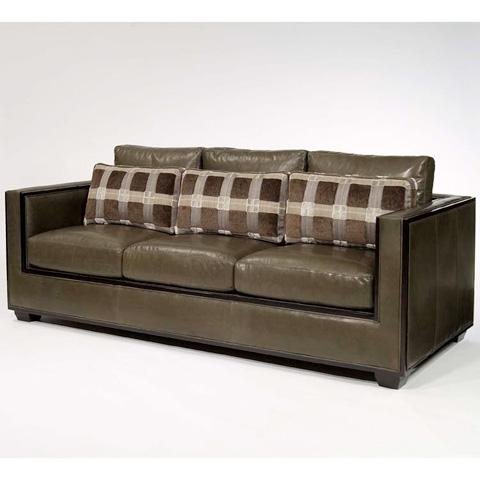 Century Furniture - Bolton Sofa - LR-28221