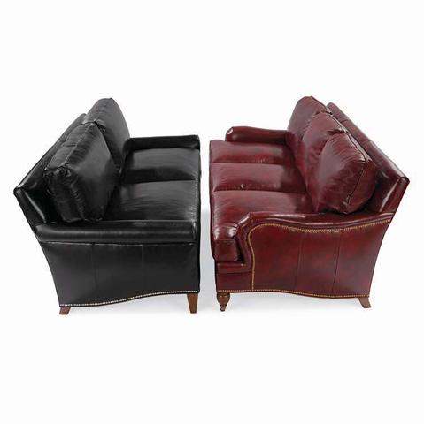 Century Furniture - Essex Apartment Sofa - LR-3000-3