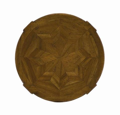 Century Furniture - Alex Side Table - MN5584
