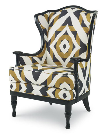 Century Furniture - Glenwood Chair - T3019