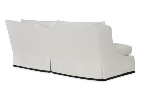 Century Furniture - Drew Skirted Sofa - 22-123