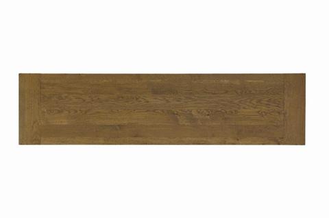 Century Furniture - Small Tierra Console Table - 669-725